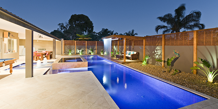 QuikClean Xtreme Pool System - Cooke Industries Australia