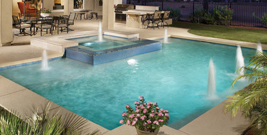 Splash!Down Pool Products - Cooke Industries Australia